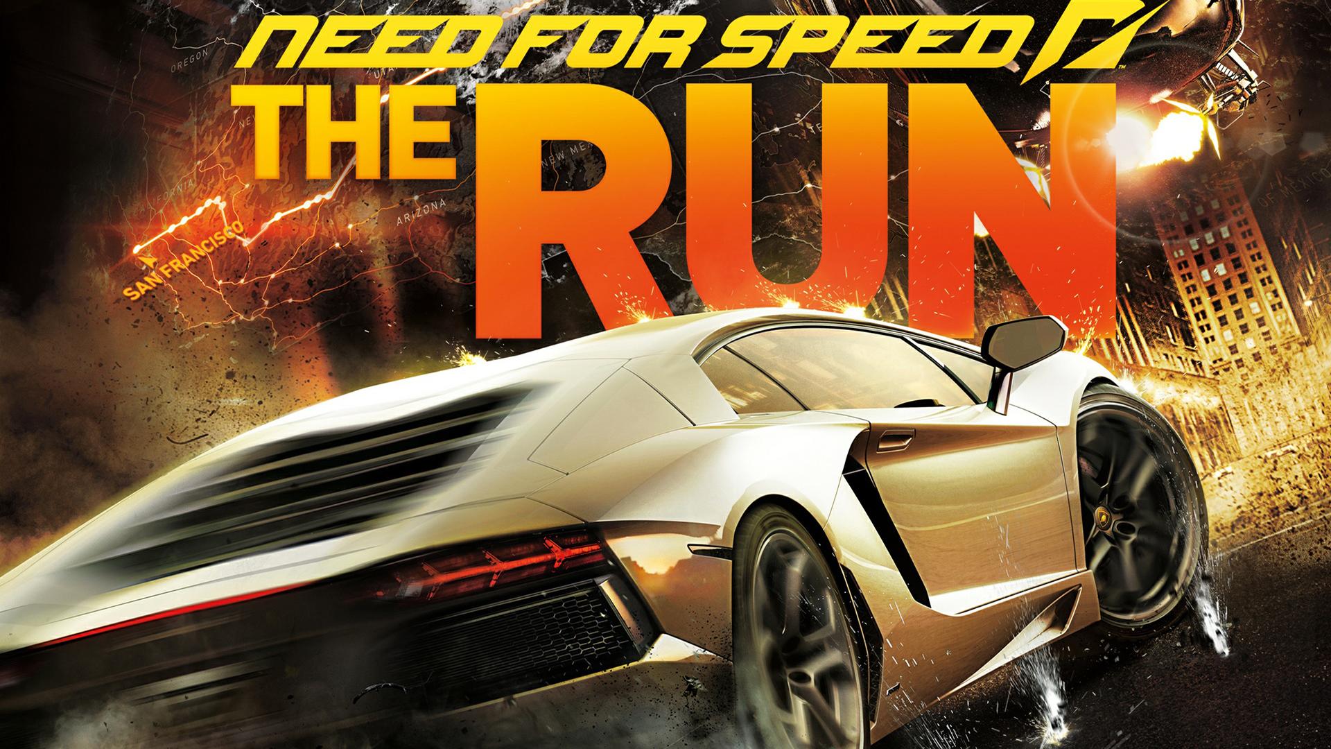 تحميل لعبة نيد فور سبيد للكمبيوتر 2011