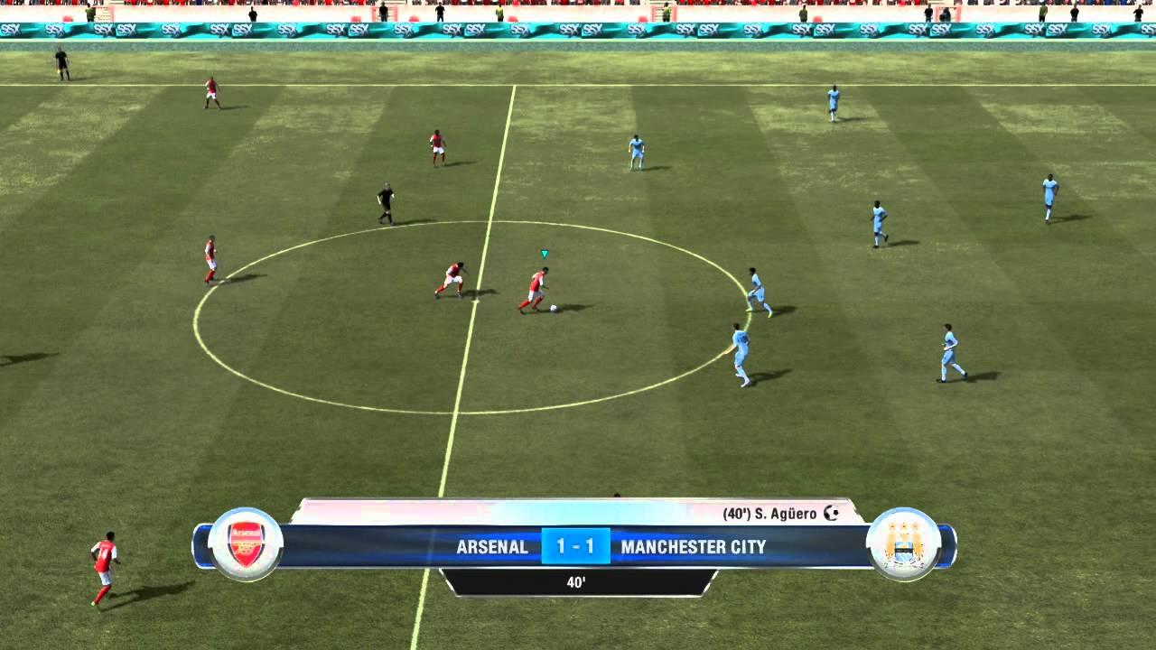 فيفا 12 Fifa 2012