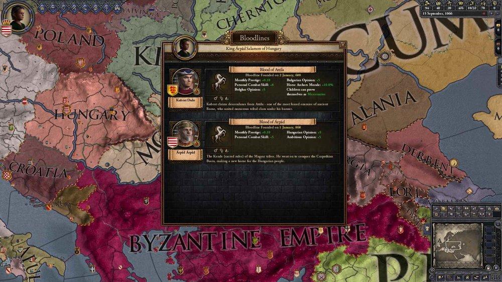 لعبة rise of the kings للكمبيوتر