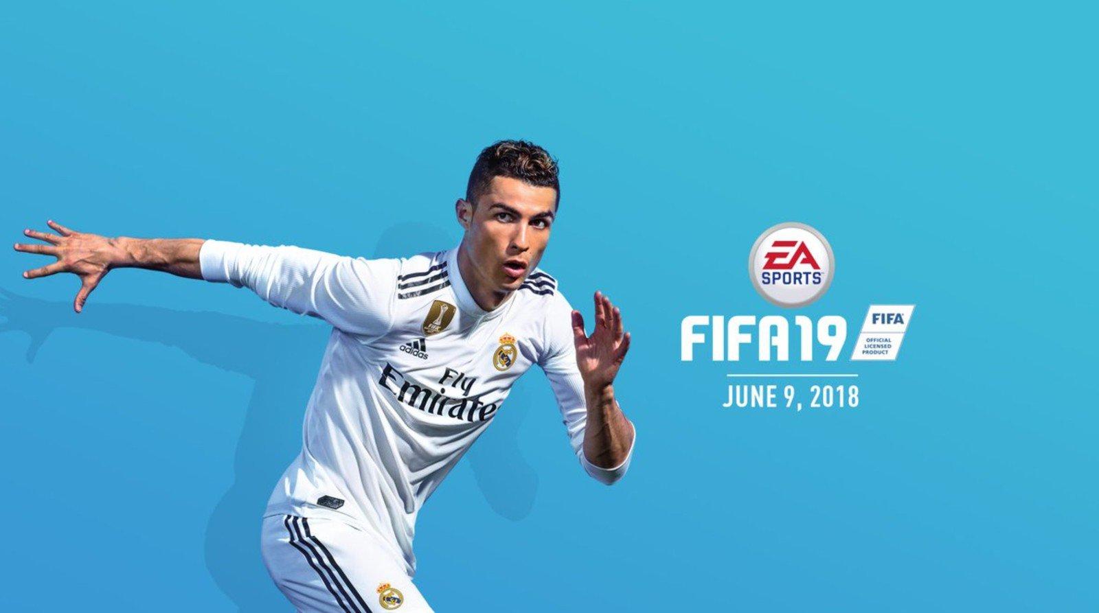 تحميل لعبة فيفا 2017 للكمبيوتر من ميديا فاير
