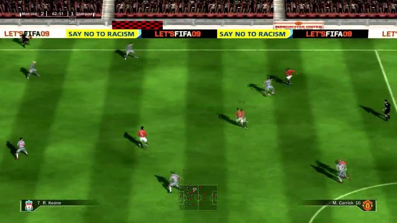 تحميل لعبة فيفا 2012 من ميديا فاير