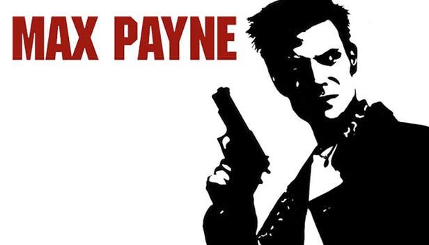 تحميل لعبة max payne 1