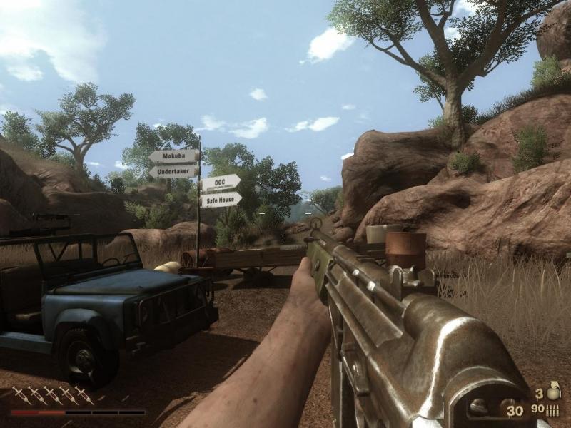 Far Cry 2 فار كراي 2