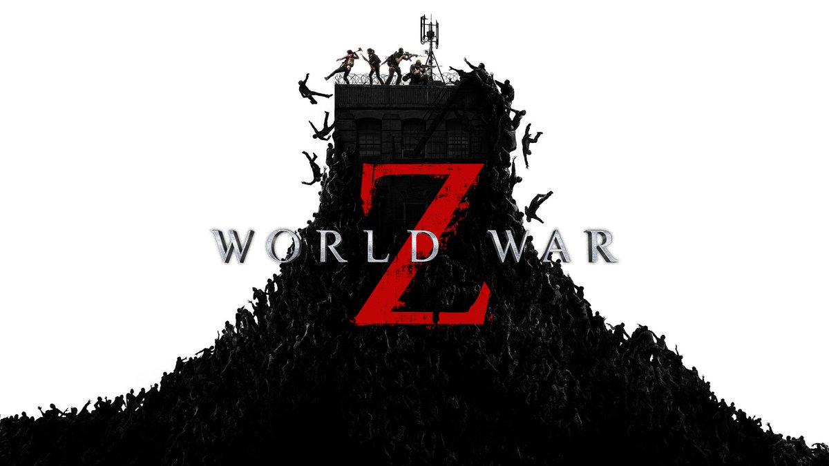 تنزيل لعبة وورلد وار زد World War Z للكمبيوتر مضغوطة كاملة برابط مباشر