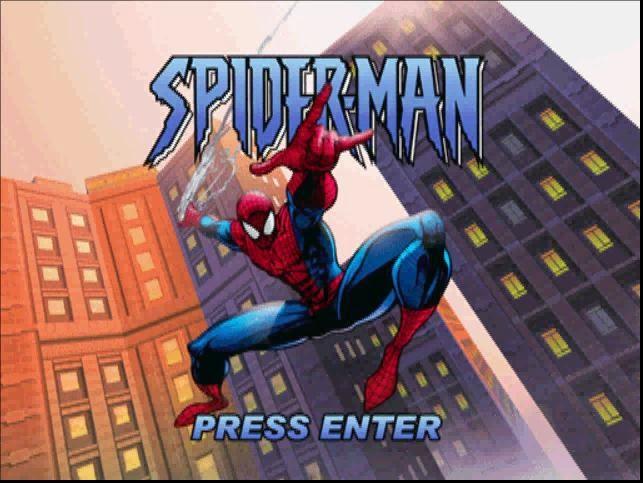 تنزيل لعبة spider man سبايدر مان الأصلية للكمبيوتر برابط مباشر ميديا فاير -  العاب اكسترا