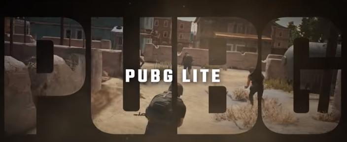 تنزيل لعبة ببجي لايت الجديدة Pubg Lite برابط مباشر مجاني اونلاين