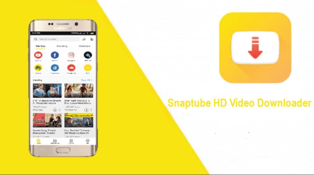 snaptube تحميل, تحميل برنامج snaptube للكمبيوتر, download snaptube