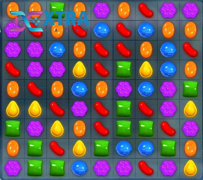 تحميل لعبة candy crush للكمبيوتر من ميديا فاير